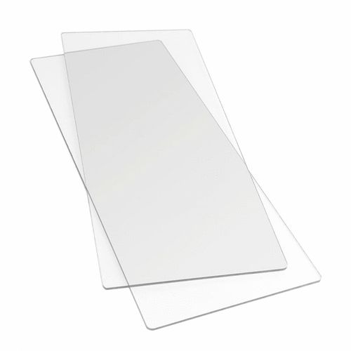 ACCESSORY - Cutting Pads, Extended, 1 Pair 37x16cm