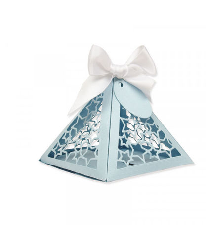 THINLITS - TRIANGLE GIFT BOX